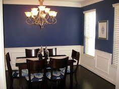 dining room chair rail ideas traditional dining room with