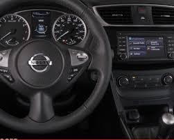 Nissan Sentra Interior 2017 Nissan Sentra Sr Turbo Test Drive And Interior U2013 Video Dpccars