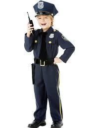 child police officer costume 999664 fancy dress ball