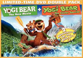 yogi bear yogi bear dvd release date march 22 2011