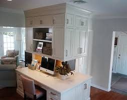 custom built in desk plain u0026 fancy cabinetry