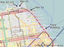 Ferry Terminal Floor Plan San Francisco Ferry Guide Sausalito Alcatraz U0026 More