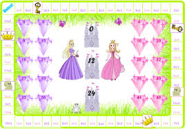 3 and 4 times table princess 3 4 times table let me learn