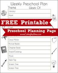 best 25 home preschool schedule ideas on pinterest preschool