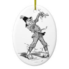 wizard of oz ornaments keepsake ornaments zazzle