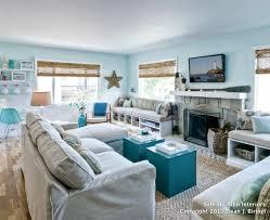 coastal livingroom 12 small coastal theme living room ideas with great style