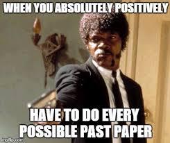 Exam Memes - exam memes emmaths learning and teaching