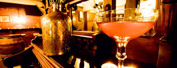 Top Cocktail Bars In London The 15 Best Places For Speakeasy Cocktails In London