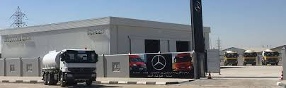 mercedes showroom exterior savanna group of companies