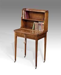 bureau bonheur du jour antique bonheur du jour writing desk bureau and secretaire