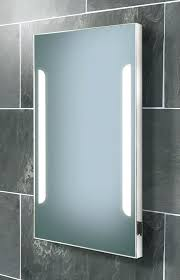 bathroom heated mirrors lighted mirrors for bathrooms modern doteco co