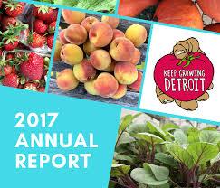 What Is Urban Gardening Keep Growing Detroit