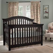 Baby Cache Heritage Lifetime Convertible Crib by Amazon Com Centennial Rhapsody Lifetime 4 In 1 Crib Espresso Baby