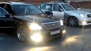 lexus ls430 interior lexus ls430