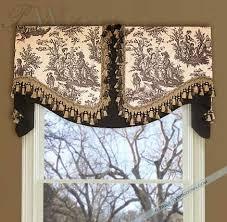 Windows Treatments Valance Decorating Valances Window Treatments Ideas Gallery Find And Free Ideas