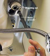 removing kitchen faucet kitchen faucet nut removal tool host img