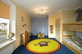 Childrens Round Rugs Buy Curious George Round Children U0027s Rug Online Rug Rats