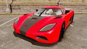 koenigsegg car from need for speed koenigsegg agera r epm nfs for gta 4