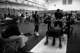 yokota members display strengh at powerlifting competition