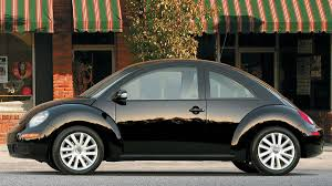 beetle volkswagen 2012 first photos of the redesigned 2012 vw beetle the globe and mail
