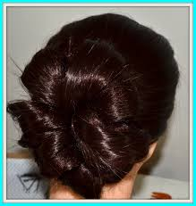 How To Formal Hairstyles by Easy Prom Wedding Hairstyles Heatless Hairstyle Updos For Medium