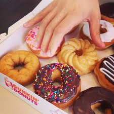 303 best dunkin donuts images on dunkin donuts