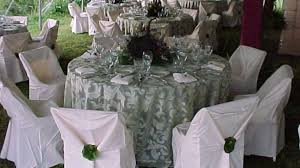 Renting Chair Covers Impressive Chair Cover Rentals Wedding Chair Covers Rental Wholesale