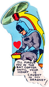 batman valentines 1960s batman s day cards are weirdly awesome kotaku