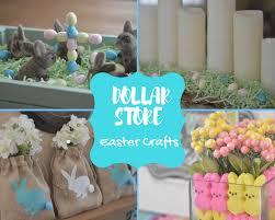 dollar store baby shower dollar store easter crafts inspired details