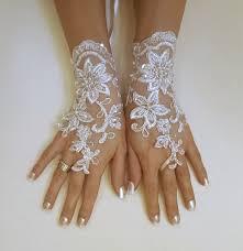 navire gratuit gant mariée gant mariage dentelle mitaines en - Gant Mariage