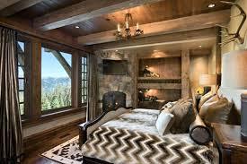 chambre chalet luxe chambre chalet montagne frais deco montagne chic deco style chambre
