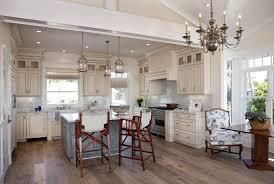 cottage kitchen ideas designs splendid cool blue tiles backsplash