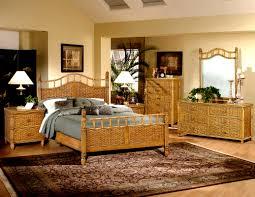 Beds And Bedroom Furniture Sets Bedroom Make Your Bedroom More Cozy With Rattan Bedroom Furniture