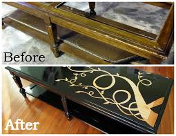 How To Make A Coffee Table by How To Fix A Coffee Table Top Coffee Addicts