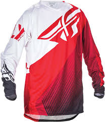 red dirt bike boots 2017 fly racing evolution 2 0 jersey mx atv motocross off road