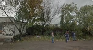 russia through google street view u2013 weird russia