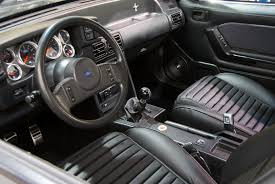 2012 Mustang 5 0 Black Auburn Customs We Specialize In Ford Mustang Customization And Parts