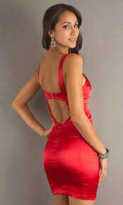 stunning red dresses for christmas eve party red pinterest