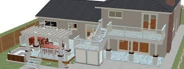 Home Design Software Estimating Deck Design And Estimating Software Technology Contractor Talk
