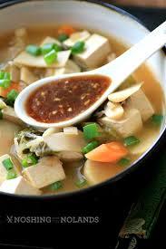 vegan crockpot chinese pot