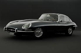 jaguar front jaguar e type a work of art on wheels video and images