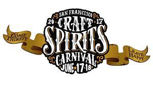 san francisco craft spirits carnival san francisco tickets n a