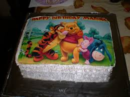 where to print edible images foodie delights bangalore n spice birthday cake with