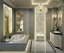 516 Best Bathrooms Images On Magnificent 30 Cool Bathroom Chandeliers Design Inspiration Of