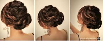 cool hair designs for long hair cool bun hairstyles for long hair 18 ideas with bun hairstyles for