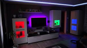 Wohnzimmer Ideen Licht Funvit Com Wandfarbe Schöner Wohnen