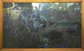 painters russian symbolism