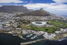Cape Town Stadium Floor Plan by Cape Town Stadium U2013 Stadiumdb Com
