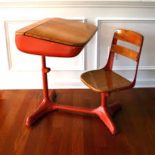 desk chair chair desk alumni flow vintage chair