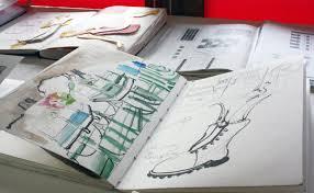 Art Portfolio Design Portfolio Preparation For The Creative Arts Arts University
